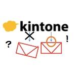 kintoneメール通知の設定方法手順をまとめてみました!!